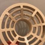 洗濯機置き場の排水口はどう掃除する?排水トラップの外し方