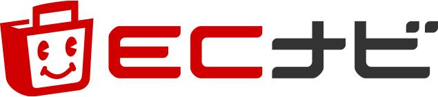 ECナビのロゴ